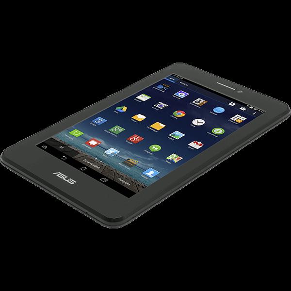 Диагностика планшетов ASUS Nexus 7