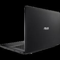 Ремонт ноутбуков ASUS X751NA